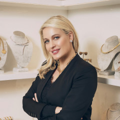 A Glittering Look Into The World Of High Society Jeweler Briony Raymond