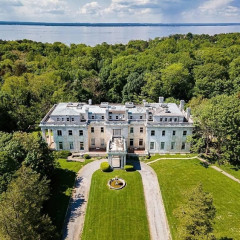The Grand Gilded Age Woolworth Mansion Is Going Up For Auction At A Crazy Discount