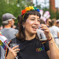 Pride 2021: The Hottest Events In NYC This Weekend