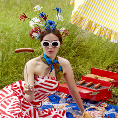 Rebecca Gardner Dishes On How To Throw The Most Memorable Hamptons Soirée