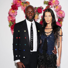 Bella Hadid, Katy Perry & More Fête Louis Vuitton's New Fragrance Collection In Paris