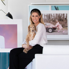 Sourcing Chic Contemporary Art For Your Home Has Never Been Easier Thanks To ArtStar