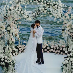This Designer's Lake Como Wedding Was A Fashionable Italian Dream