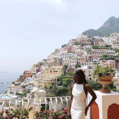 10 Things To Make You Feel Like You Went To The Amalfi Coast This Summer