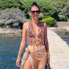 Giovanna Battaglia's Summer Style Is Everything