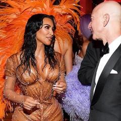 Do Kim Kardashian & Jeff Bezos Use The Same Plastic Surgeon?