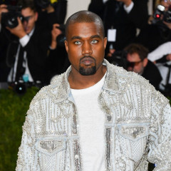$40 Hot Dogs? $50 Chicken Tenders? Kanye West's Overpriced Listening Party Menu Goes Viral