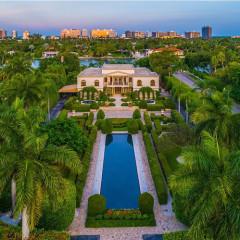 Ivanka & Jared's New $24 Million Miami Hideout Needs Some Serious Updates