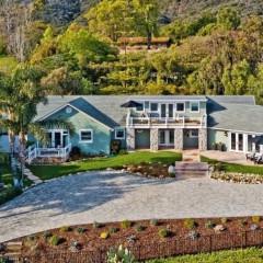 Hunter Biden Is Making Art In His New $20,000-A-Month Malibu Rental