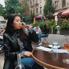 Summer Street Spotlight: The Best Outdoor Dining On Orchard Street
