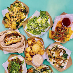 Is This The Best Vegan Spot In All Of NYC?