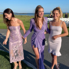 The Kennedys Flock To Hyannisport For A Fun-Filled Wedding Weekend