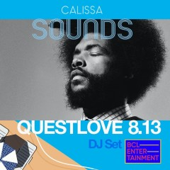 Questlove Performs At Calissa