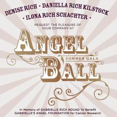 Angel Ball Summer Gala