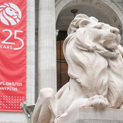 New York Public Library's Library Lions Gala