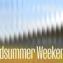 Parrish Art Museum's Midsummer Dance: James Murphy DJ Set