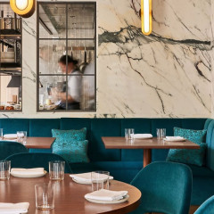Your First Look At One White Street, The Swanky New Eatery Inside A Tribeca Townhouse