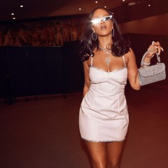 Rihanna's Billionaire-Approved Guide To New York