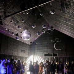 Parrish Art Museum's Midsummer Dance Party Is By Far The Hottest Ticket Out East
