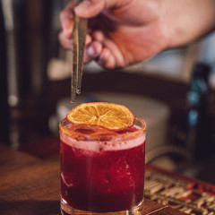 This Beloved Mexican Cocktail Spot Is Popping Up At Employees Only This Week!