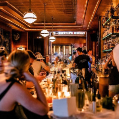 The Absolute Best Bars For 30-Somethings, According To New Yorkers