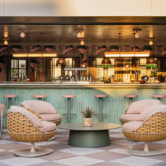 Does It Get Any More Charming Than The Ryder, Charleston's New Hot Spot Hotel?