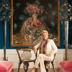 Dorinda Medley Lists Her Berkshires Home On Airbnb!