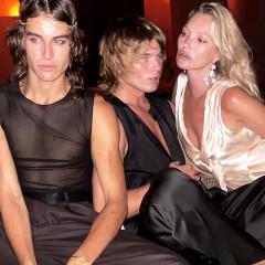 Inside The Bohemian Model Wedding Attended By Kate Moss & Jeremy O. Harris