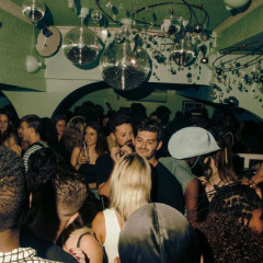10 Iconic Disco Balls Everyone Should Dance Under In NYC