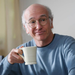 Larry David Had The *Best* Response To Getting Uninvited From Obama's Birthday Party