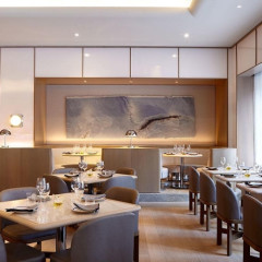 The Fanciest New Restaurants In New York Right Now