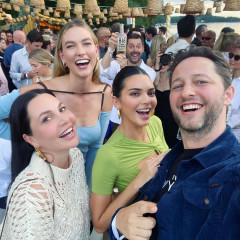 Kendall Jenner Hit Just About Every Hamptons Hot Spot This Week With 818 Tequila