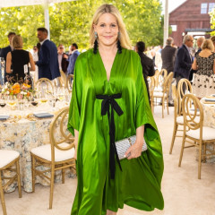 The Napa Set Stepped Out For The Most Fashionable Wine Gala Of The Summer
