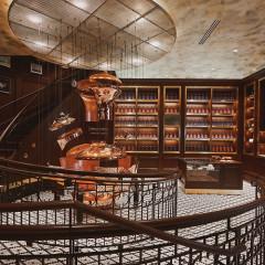 Inside Great Jones Distilling Co., Manhattan's First Legal Whiskey Distillery Since Prohibition