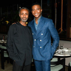 NeueHouse & BOND OFFICIAL Celebrated An Exclusive New Menu With A Glam Dinner Party