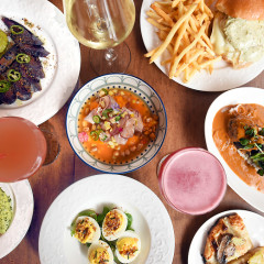 This Buzzy Peruvian Wine Bar & Eatery Is Making The Foodie Scene Accessible To All