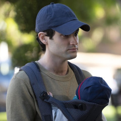 Penn Badgley Is A Creepy Daddy In The New Trailer For