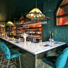 The Buzziest New Bars In The East Village