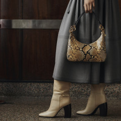 Tory Burch Fêtes Her New Flagship Boutique With A Chic Soho-Inspired Handbag Collection