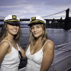 A Sunset Cruise Soirée? Inside Jon Harari's Annual Yacht Party!