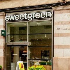 The CEO Of Sweetgreen Is Getting Backlash For His COVID Comments