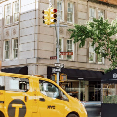 An Impeccable Upper East Sider's Tried & True Neighborhood Guide