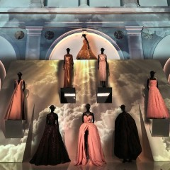 Brooklyn Museum's New Dior Exhibition Is A Fashion Lover's Dream