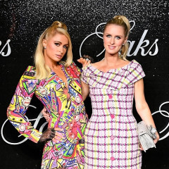 Inside Saks' Annual Soirée, The Biggest Party Of Fashion Week