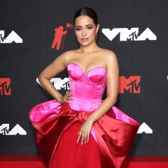 The Best (& Boldest) Looks From The 2021 MTV VMAs