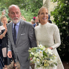 India Hicks Marries Her Longtime Love In A Charming English Countryside Wedding