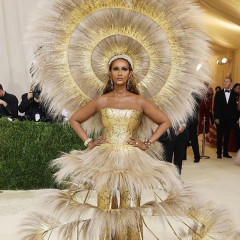 The Most Talked-About Looks At The 2021 Met Gala