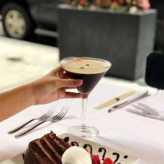 Worst First Date Ever? Um, Getting Shot At A Fancy Upper East Side Restaurant