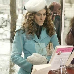 What's On Sarah Jessica Parker's Reading List This Fall?