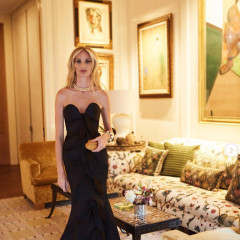 You Can Now Buy Lauren Santo Domingo's Gorgeous Met Gala Dress